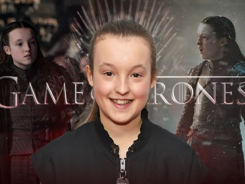 Game of Thrones' Bella Ramsey admits she was surprised to be cast in season 8: 'I highly doubted I'd be back'