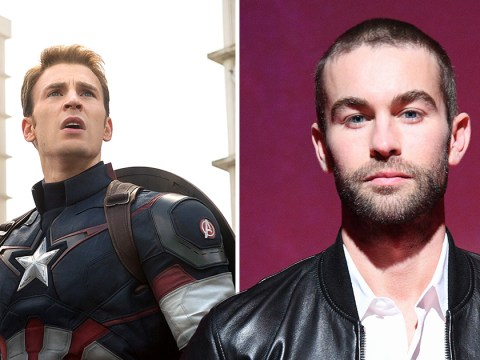 Imagine if Chris Evans never played Captain America: Chace Crawford reveals he was up for Avengers role