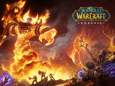 How I avoided getting addicted to World Of Warcraft Classic – Reader's Feature