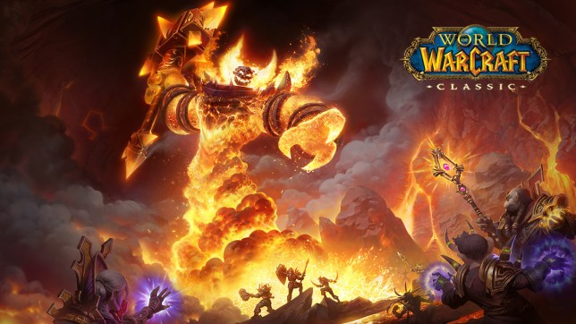 Games Inbox: What do you think of World Of Warcraft: Classic
