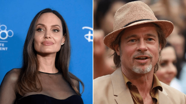 Angelina Jolie admits 'not feeling very strong' over the last few years amid Brad Pitt divorce