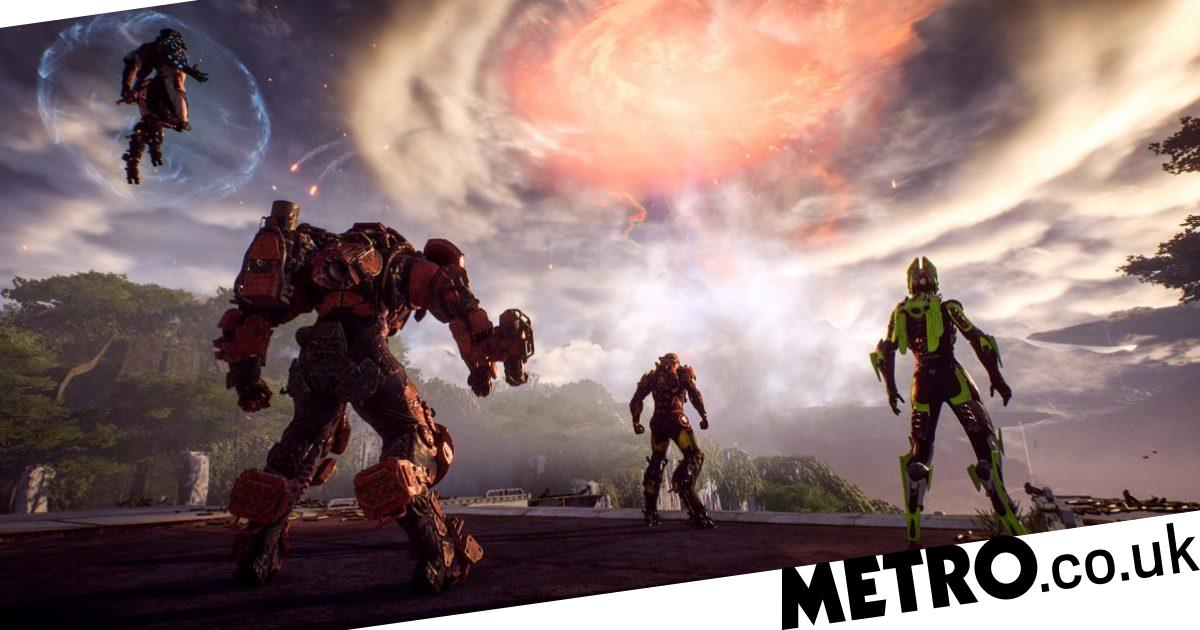 Games Inbox: Are you still playing Anthem? | Metro News