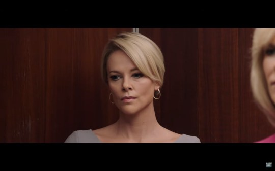 Charlize Theron in Bombshell
