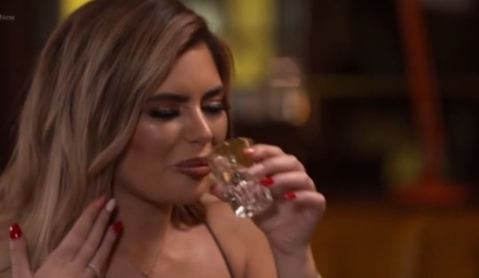 CELEBS GO DATING MEGAN HANSON DATE