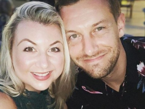 Strictly's Chris Ramsey jokes wife Rosie will 'keep his willy in a jar' as they laugh off 'the curse'