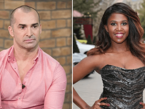 Louie Spence accuses BBC of 'box-ticking' for hiring 'nobody' Motsi Mabuse as new Strictly Come Dancing judge