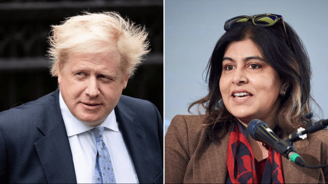 The Conservative Party has previously refused to adopt the definition of Islamophobia proposed by the APPG on British Muslims