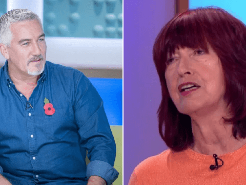 Janet Street-Porter calls for Bake Off's Paul Hollywood to be replaced by someone from Greggs over treatment of ex Summer Monteys-Fullam