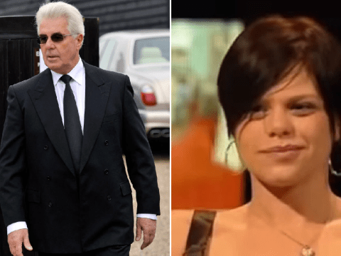 Max Clifford 'did well' out of Jade Goody's death: 'He made a personal thing a circus'
