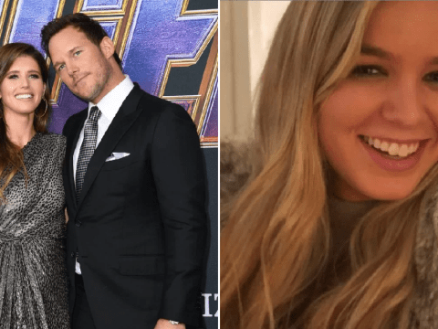 Katherine Schwarzenegger pays tribute to family after death of cousin Saoirse Kennedy Hill