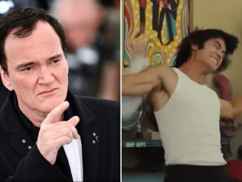 Quentin Tarantino defends portrayal of 'arrogant' Bruce Lee in Once Upon A Time In Hollywood