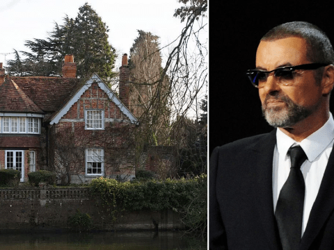 George Michael opens up on HIV fears before his first