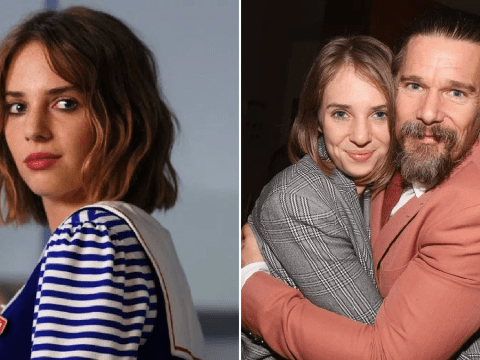 Stranger Things' Maya Hawke has released music now and it's going to melt your heart
