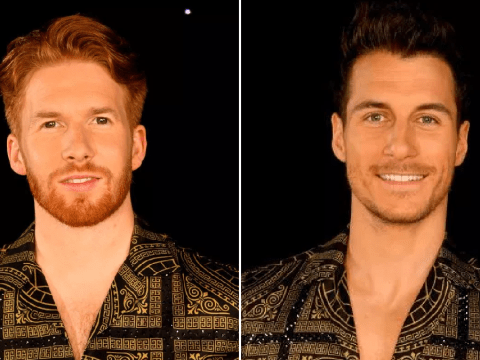 Strictly Come Dancing's Gorka Marquez 'to be replaced by Neil Jones' as he isn't tall enough for female celebs