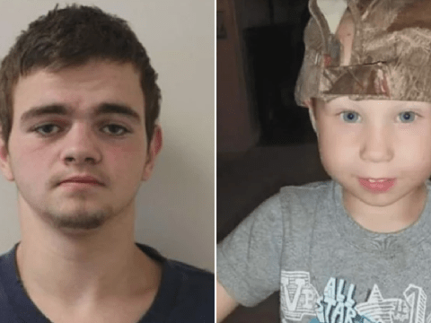 Man drowned roommate's son, 3, to make more room at home for his 'unborn child'