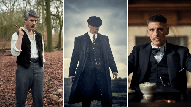 Peaky Blinders episode 2
