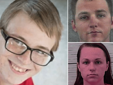 'Next Eminem' murdered by stranger while hitchhiking through isolated rural area