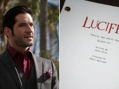 Lucifer season 5 writers finally reveal episode 1 title and it's breaking people's hearts already