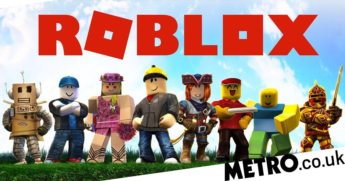 Roblox Passes Minecraft And Fortnite As World S Favourite Video