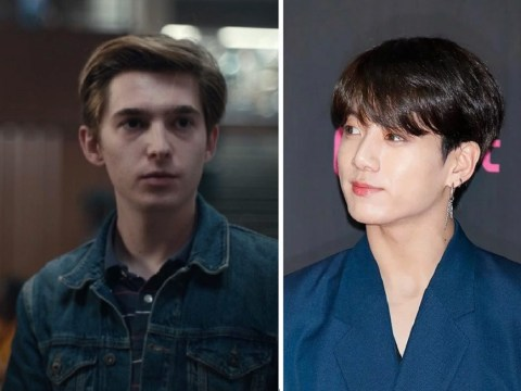 BTS' Jungkook's single Euphoria used in HBO's Euphoria finale
