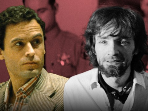 Massive Twitter row over whether Ted Bundy or Charles Manson is best killer