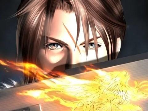 Final Fantasy VIII Remastered release date set for September
