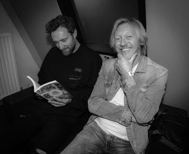 David Guetta's DJ partner Fred Rister dead at 58