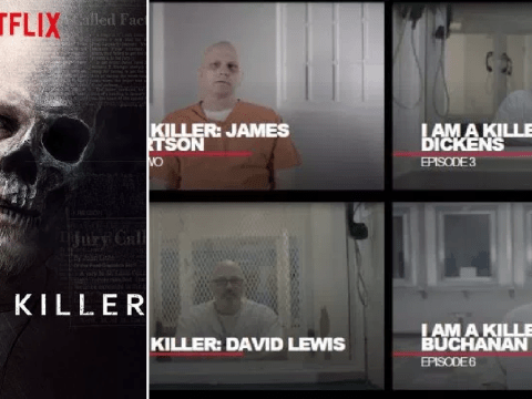 Netflix launches new true crime series I Am A Killer and subscribers are freaking out