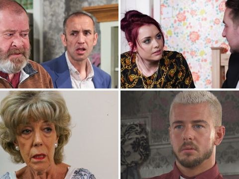 25 soap spoilers: Tragic EastEnders and Coronation Street deaths, shock Emmerdale passion, Hollyoaks horror attack