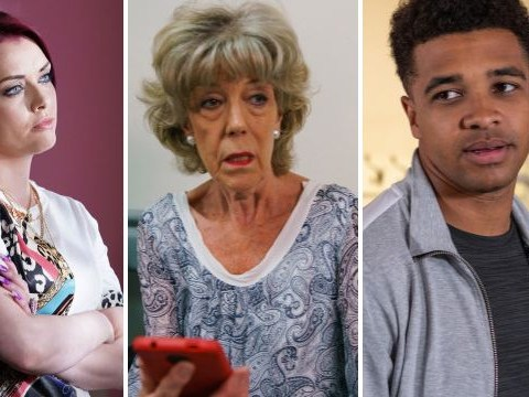 Soap spoilers: Deaths in Coronation Street and EastEnders, secret Emmerdale passion and Hollyoaks racism attack