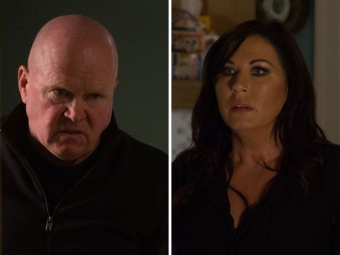 EastEnders spoilers: Phil Mitchell unleashes his rage on Kat Moon as the truth comes out