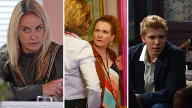 EastEnders, Coronation Street and Emmerdale spoilers
