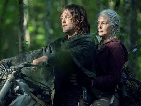 The Walking Dead's Carol and Daryl's relationship explored in season 10