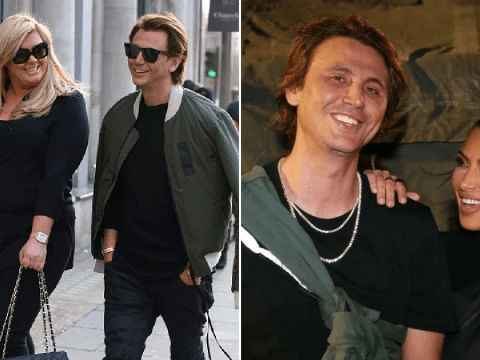 Who is Kim Kardashian and Gemma Collins' friend Jonathan Cheban?