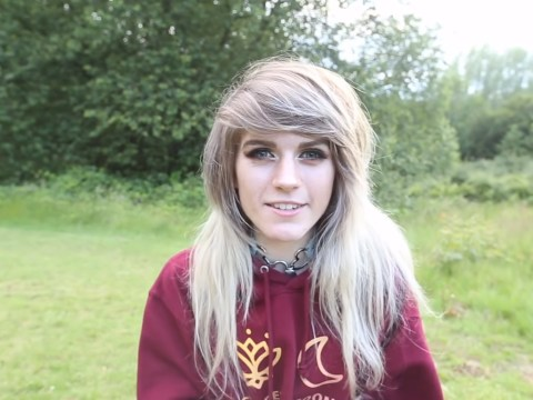 Marina Joyce worries fans as she insists she never actually went missing