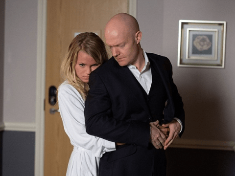 EastEnders spoilers: Bobby Beale confronts Max Branning over Lucy tonight