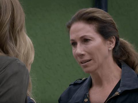 Is Megan Macey, played by Gaynor Faye, leaving Emmerdale?