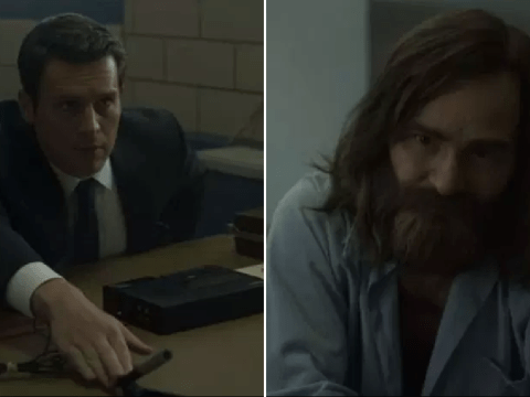 Mindunter season 2 trailer teases another darkly addictive series with first look at Charles Manson