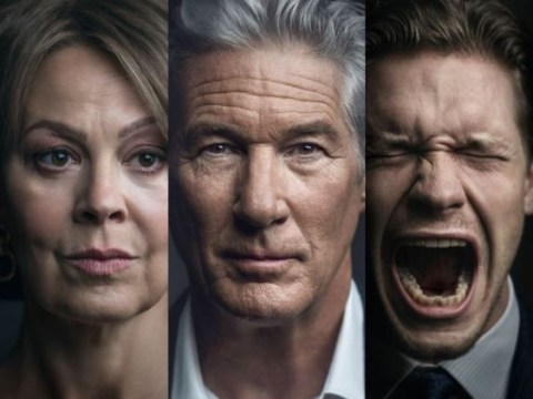 MotherFatherSon won't be returning to the BBC for a second series – but not because it was cancelled
