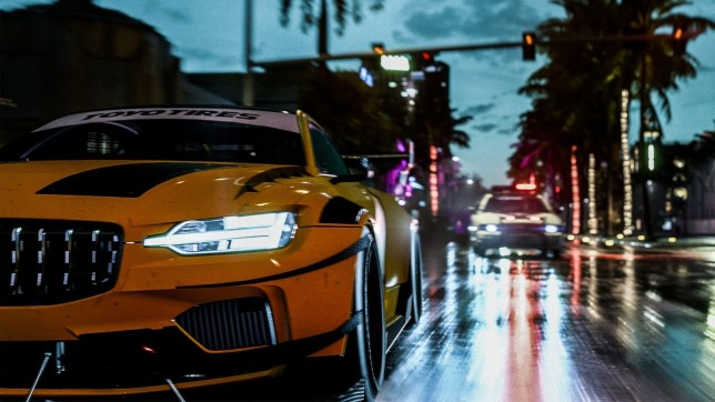 Games Inbox: Need For Speed dead franchise, Star Wars Jedi on EA Access, and best PS4 co-op games