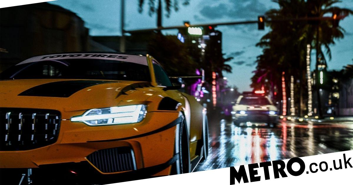 Games Inbox Is Need For Speed A Dead Franchise Metro News