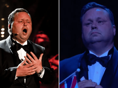 Amanda Holden defends Paul Potts elimination from Britain's Got Talent: The Champions after fans are outraged