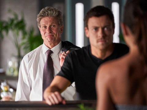 Home and Away spoilers: Dean and Ziggy discover Rick's true agenda
