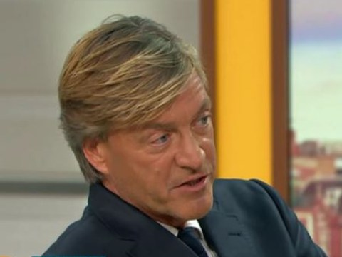 Richard Madeley reveals he turned down Strictly Come Dancing: 'I would look so stupid'
