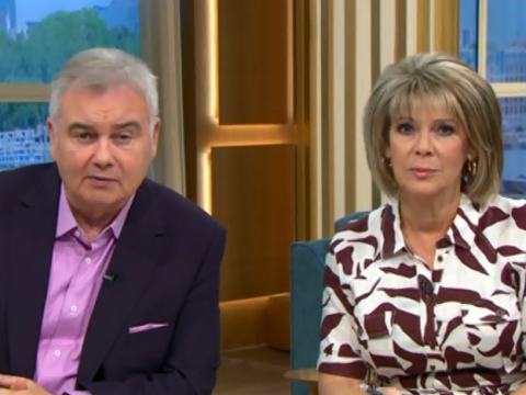 This Morning's Ruth Langsford walks off-set over sister's death during upsetting phone-in