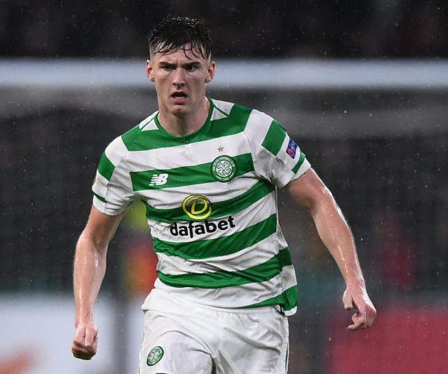 Arsenal will make another transfer bid for Kieran Tierney, believes Celtic boss Neil Lennon
