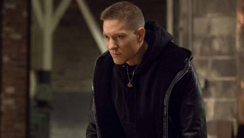 Joseph Sikora as Tommy in Power