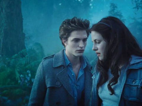 Twilight fans predict Midnight Sun will finally be released as Stephenie Meyer starts cryptic countdown on website