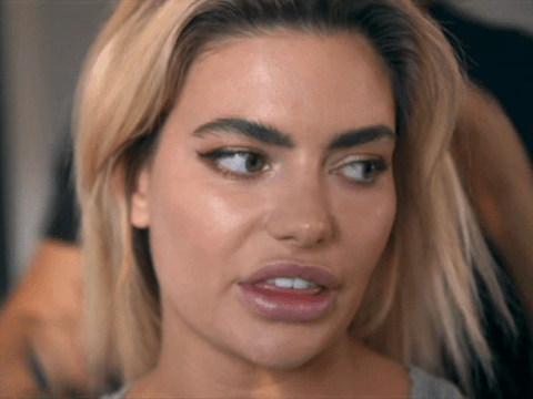 Love Island's Megan Barton Hanson got death threats over cosmetic surgery: 'I was called fake and plastic'