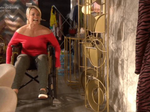 Hollyoaks: Grace rips into Mercedes for affair with Liam during epic clash and fans go wild